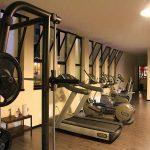 trainingskamp organiseren plannen regelen voetbalteam italie ligurische kust chiavari sportschool fitness