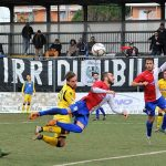 trainingskamp organiseren plannen regelen voetbalteam italie ligurische kust chiavari oefenwedstrijd voetbal