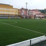 trainingskamp organiseren plannen regelen voetbalteam italie ligurische kust chiavari voetbalveld