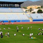 gocalcio voetbal traningskamp organiseren regelen plannen gran canaria spanje strand januari februari maart april mei juni juli augustus september oktober november december