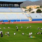 gocalcio voetbal traningskamp organiseren regelen plannen gran canaria spanje strand januari februari maart april mei juni juli augustus september oktober november december trainingsveld